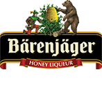 Bärenjäger Honey Liqueur Logo