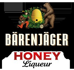 Bärenjäger Honey Liqueur Logo